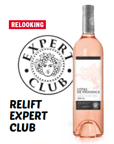 Capture Relift Expert Club