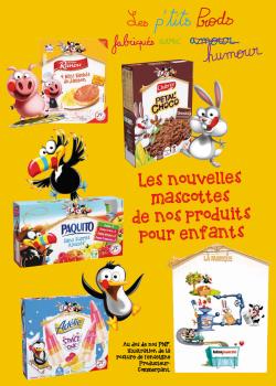 cahier-nouveautes-fevrier-2017-les-nouvelles-mascottes-de-nos-produits-pour-enfant
